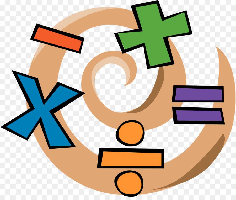 Mathematical notation Mathematics Symbol Arithmetic Clip art ...