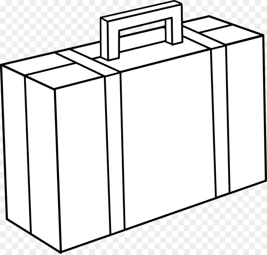 maleta de conteúdo livre mala de clip art mala de página para
