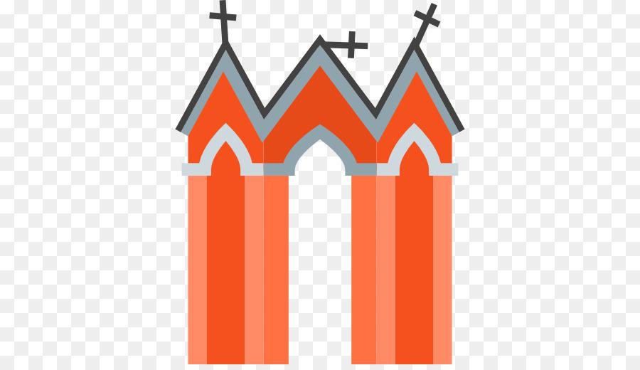 Reformation Halloween Symbols Scalable Vector Graphics Icon Castle