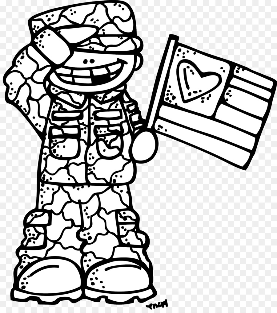 United States Veterans Day Coloring Book Presidents