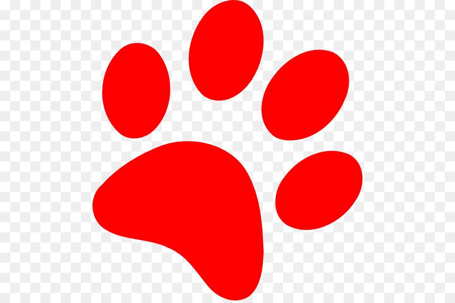 paw dog clip art paw print cliparts png download 534 595 free rh kisspng com paw print clip art borders paw print clip art free download