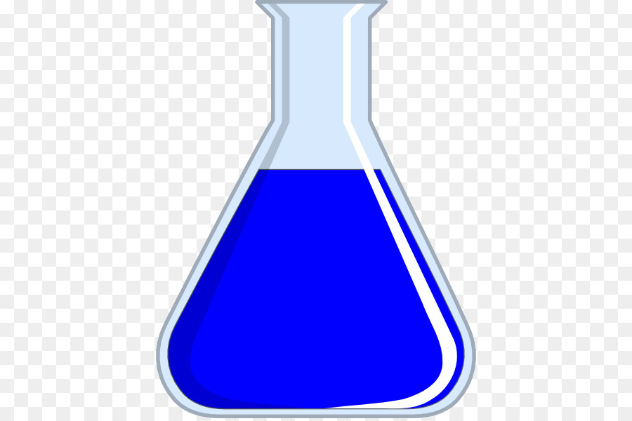 Chemistry Laboratory Chemical Substance Clip Art