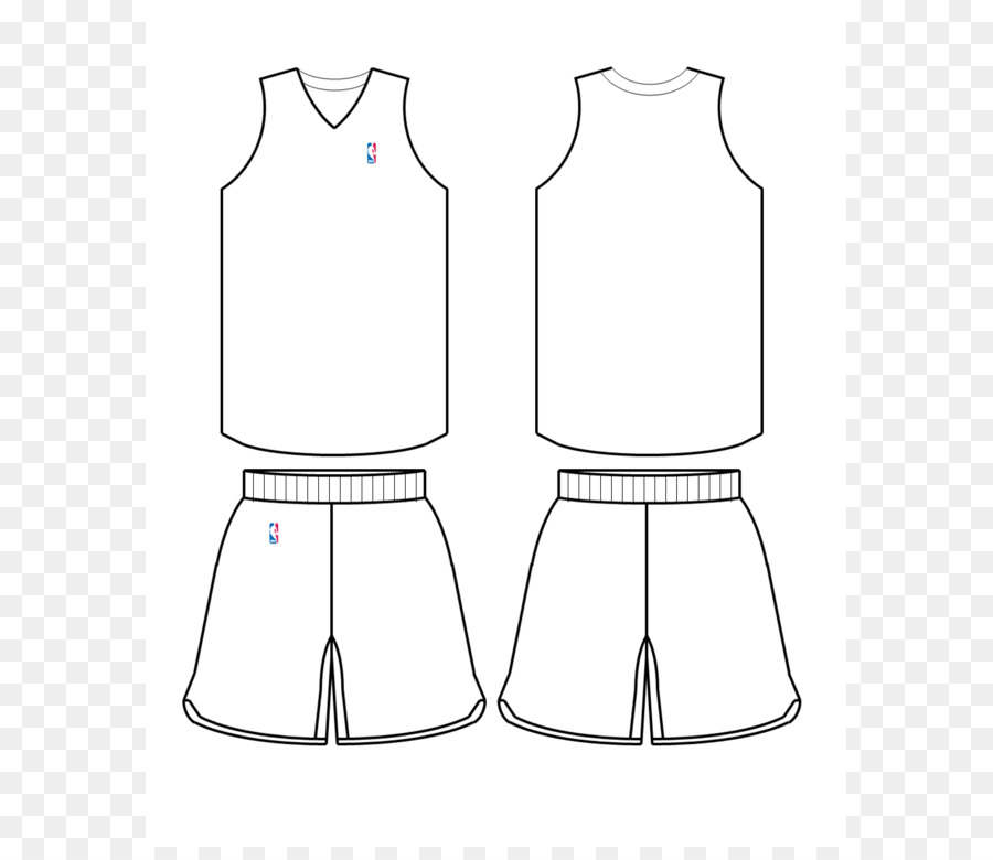 Nba Template Basketball Uniform Jersey Jersey Template