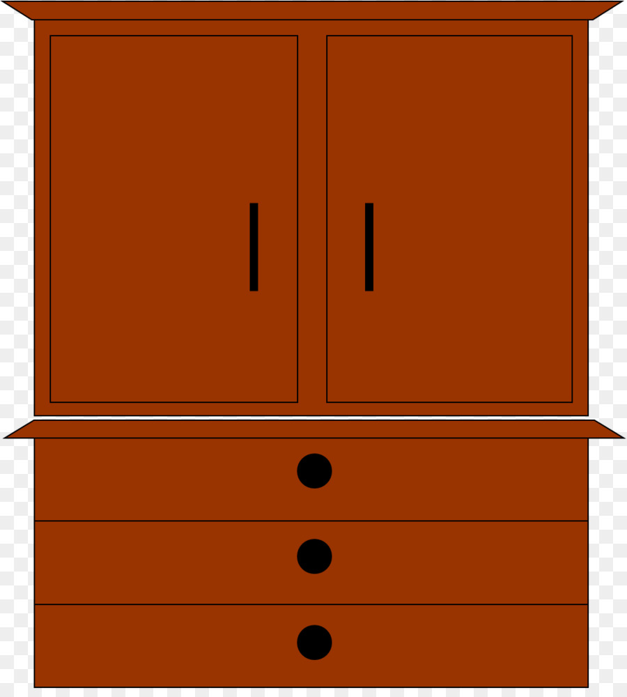 Cupboard clipart  Cabinetry Cupboard Clip art - Cupboard Cliparts png download - 984 ...