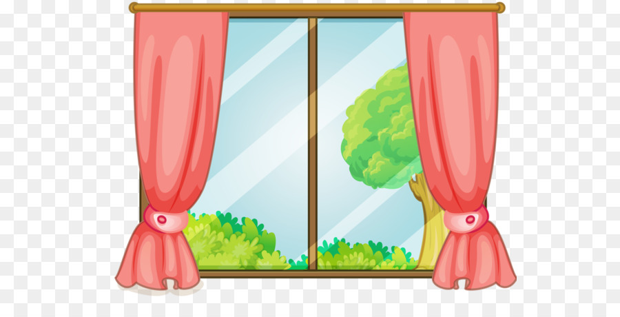 Window With Curtains Clipart Www Stkittsvilla Com