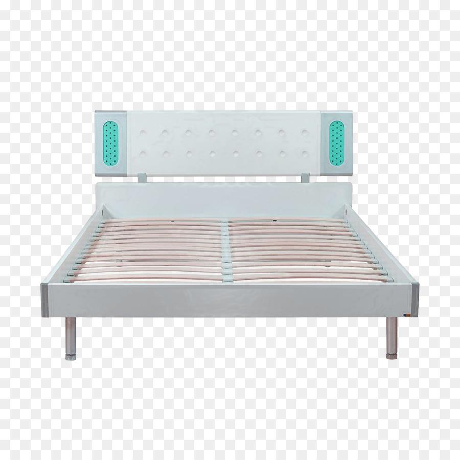 Marco de la cama - Azul fila esqueleto Formatos De Archivo De Imagen ...