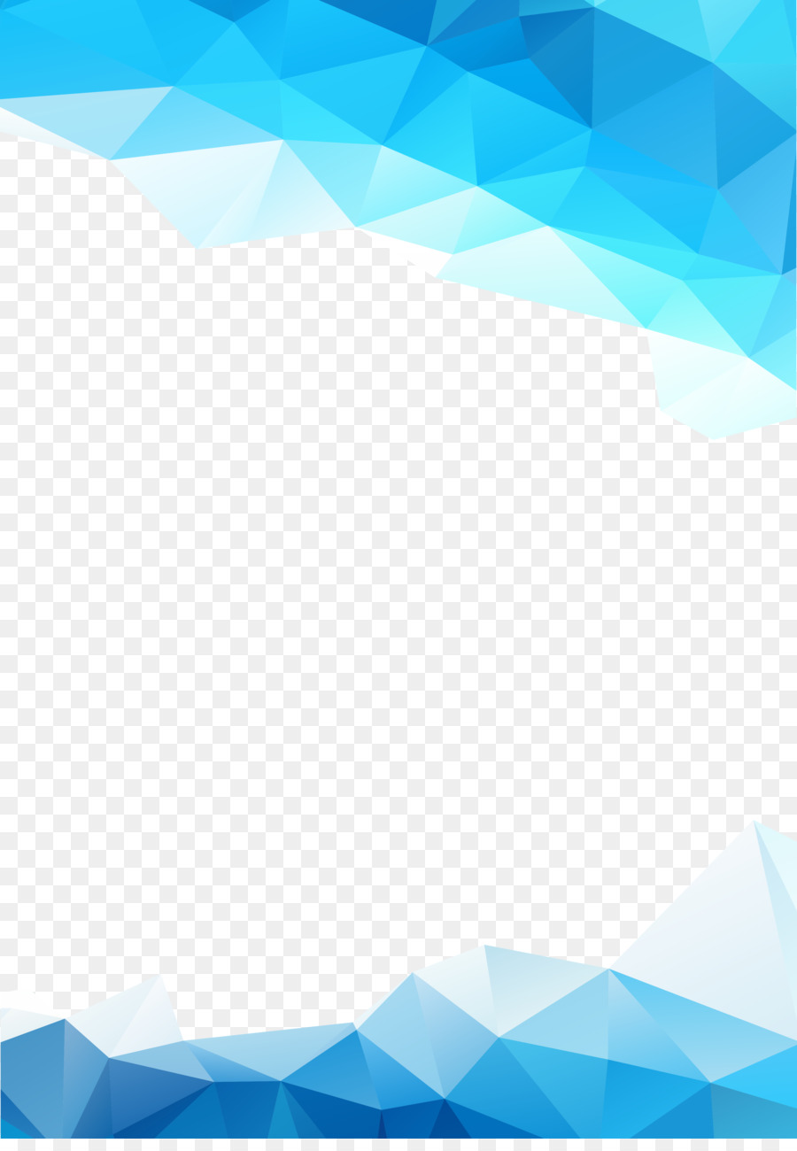Blue Wallpaper Blue Abstract Graphics Png Download