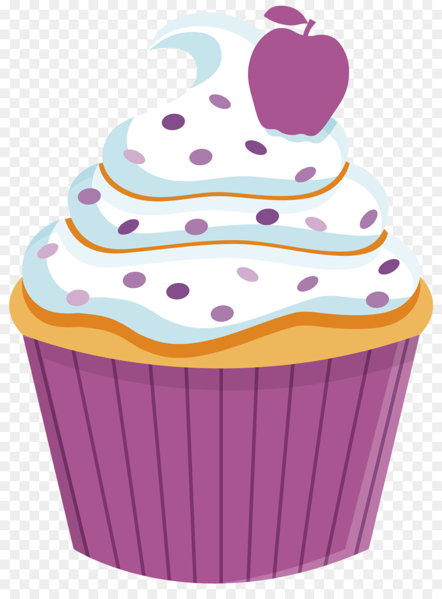 cupcake png clipart cupcake drawing pastry pastel - HD 1185×1600
