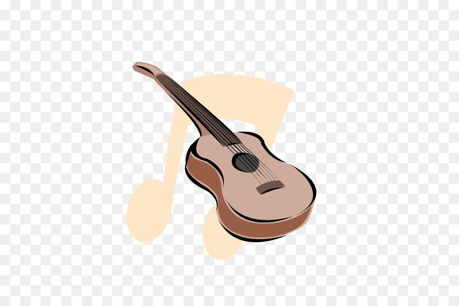 Guitar Violin Musical Note Violin Musical Symbol Png Download