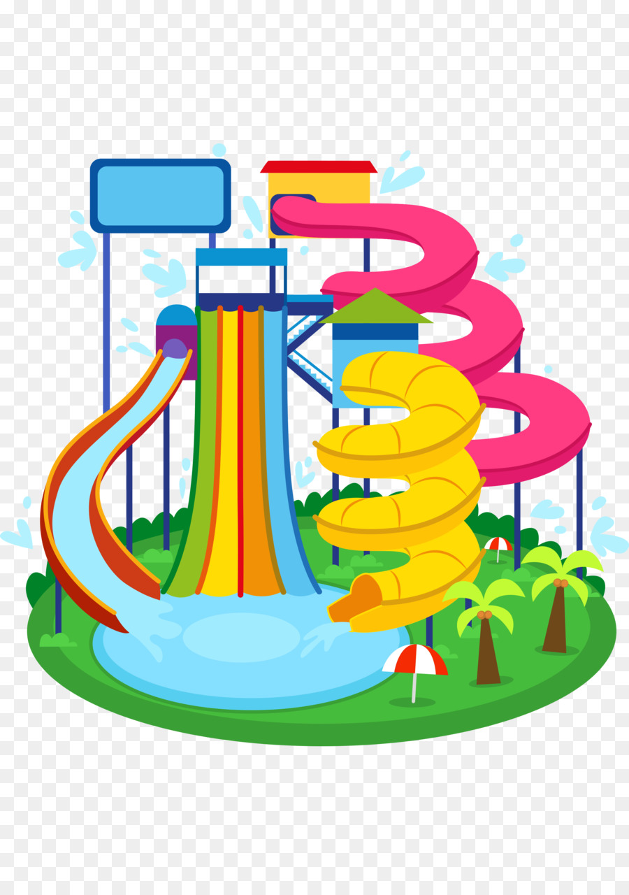 wedding invitation birthday water park party water park png rh kisspng com water park clipart free water park fun clipart