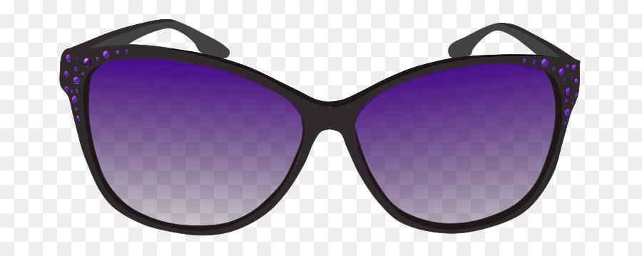 Aviador gafas de sol de contenido Gratuito Clip art - Gafas Clip ...