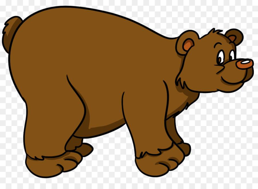 goldilocks and the three bears brown bear polar bear clip art bear rh kisspng com bear clipart for kids bear clipart wilderness
