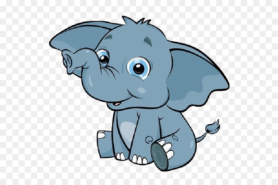 Niedlichkeit Giraffe Animal Clip Art Animierte Elefant Clipart Png