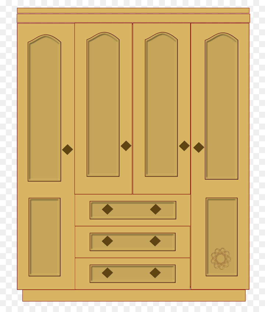 Cliparts Wood Cabinet Png