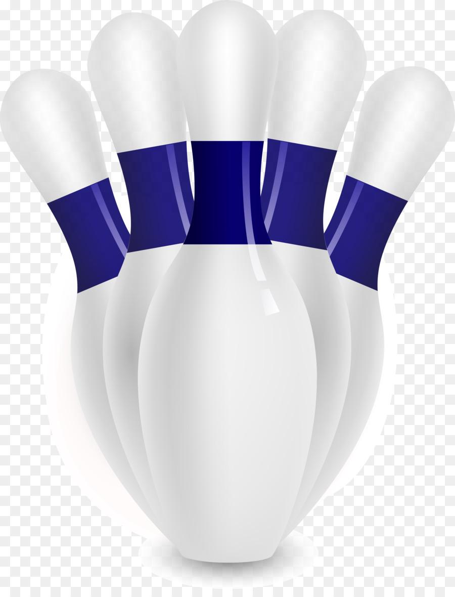 Bowling Pin Ten Pin Bowling Bowling Ball Vector Bowling Png