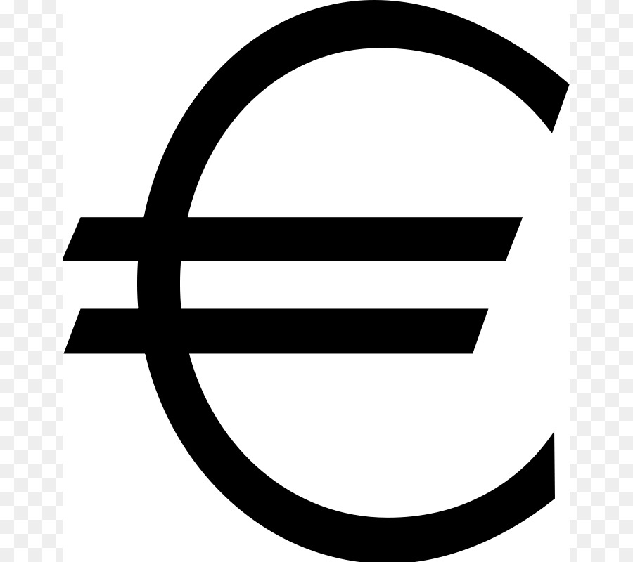Euro Sign Currency Symbol Dollar Sign Clip Art Pictures Of Money
