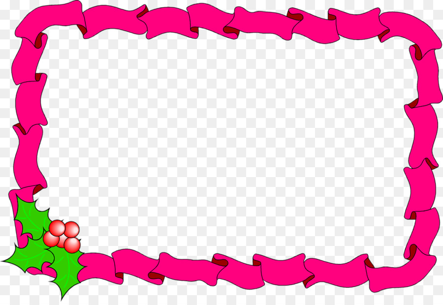 Borders and Frames Candy cane Christmas decoration Clip art - Border ...