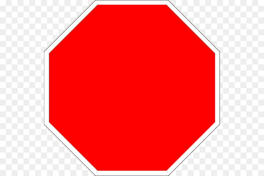 Stop Sign Symbol Manual On Uniform Traffic Control Devices Clip Art