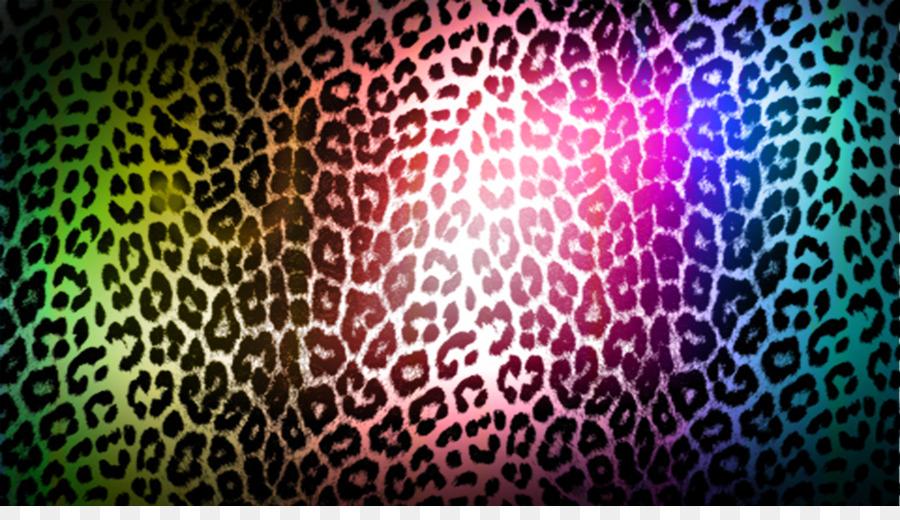 Leopard Animal Print Tiger Cheetah Wallpaper