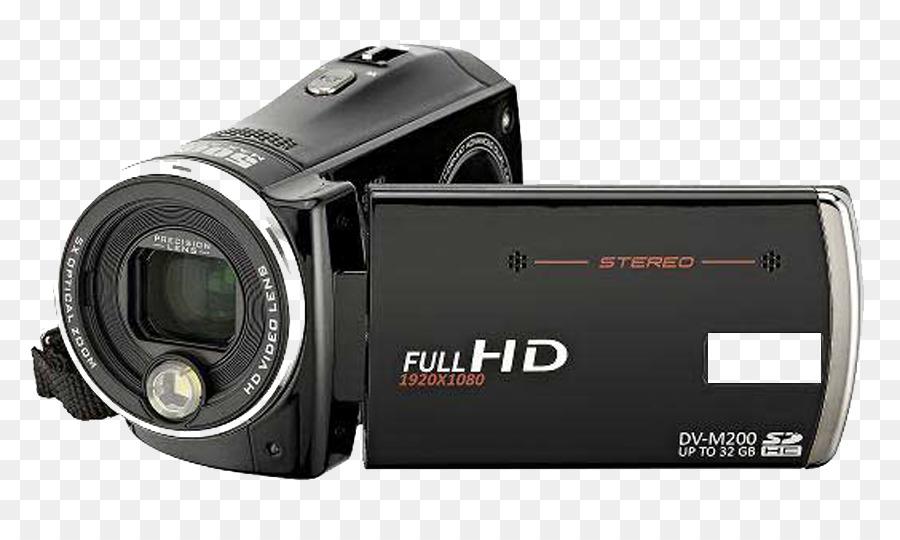 Video Camera Digital Camera png download - 900*525 - Free