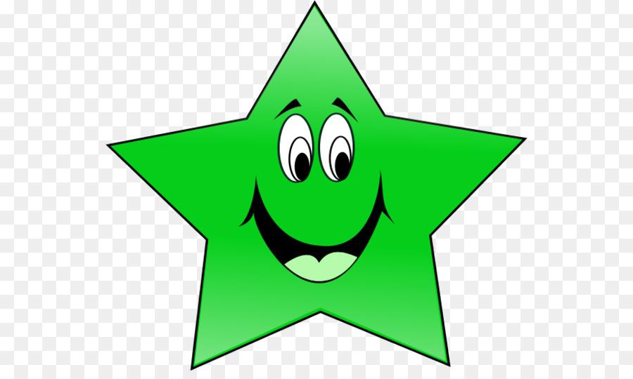 green star clip art smiley plant cliparts png download 600 528 rh kisspng com
