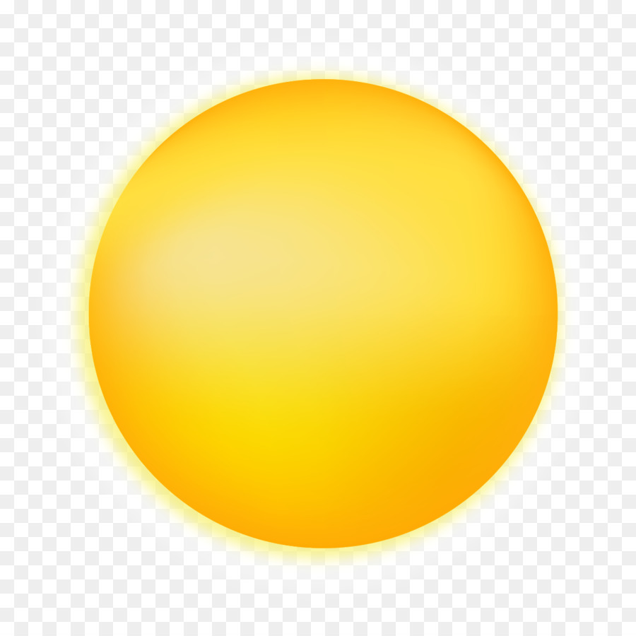 circle yellow sun sunrise sunshine png download 1181 1181 free