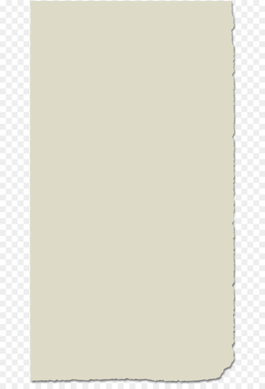 Paper Square png download - 702*1310 - Free Transparent Paper png