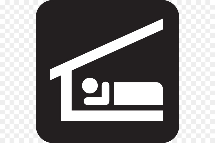 Shelter Symbol Accommodation Clip Art Shelter Cliparts Png
