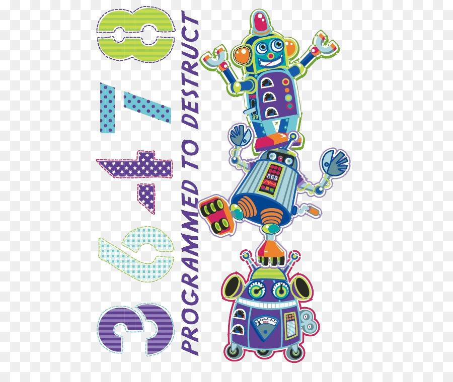 Robotics Cartoon Robot Design Png Download 582 741 Free