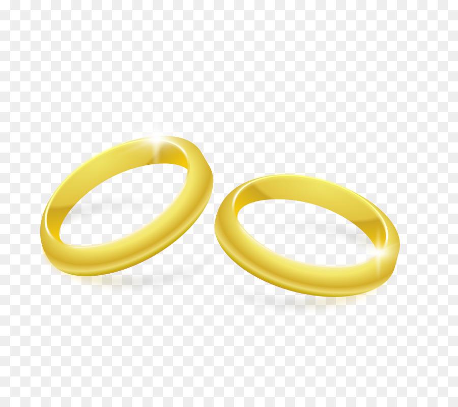 Hochzeit Ring Clip Art Vektor Hochzeit Ringe Png Herunterladen