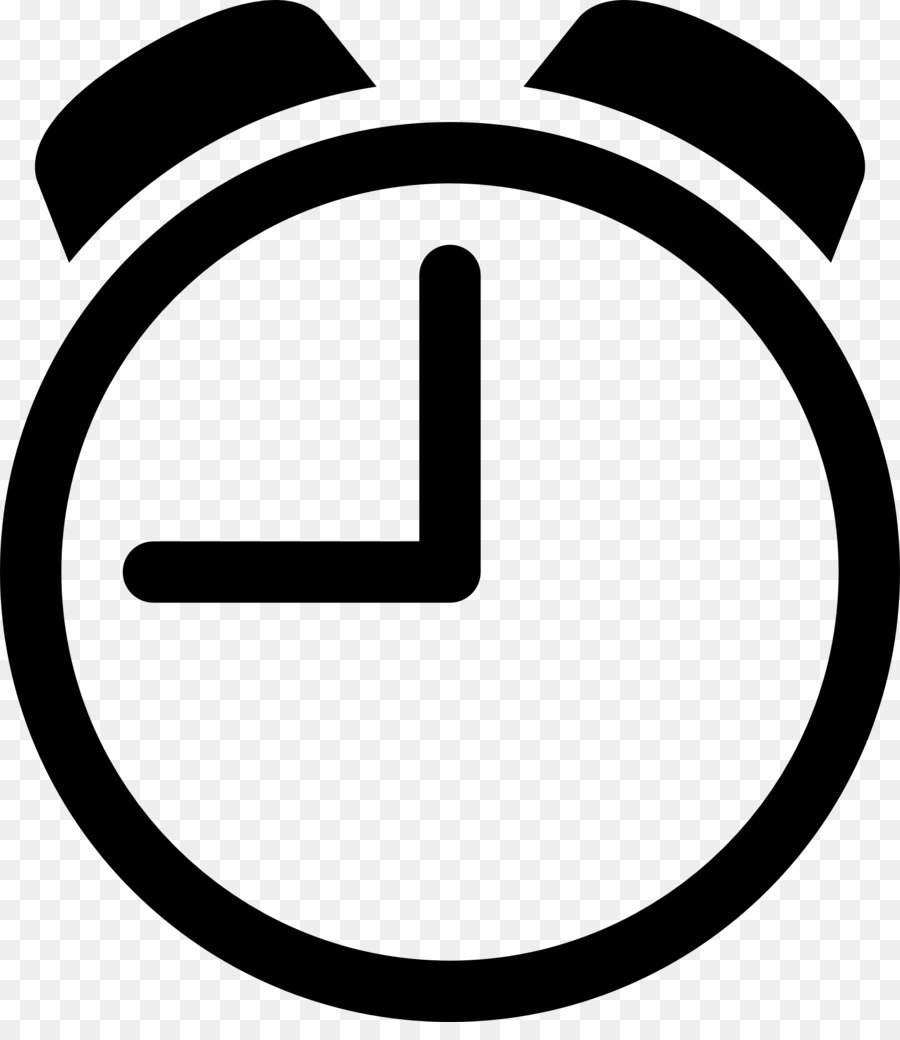 Alarm Clock Digital Clip Art