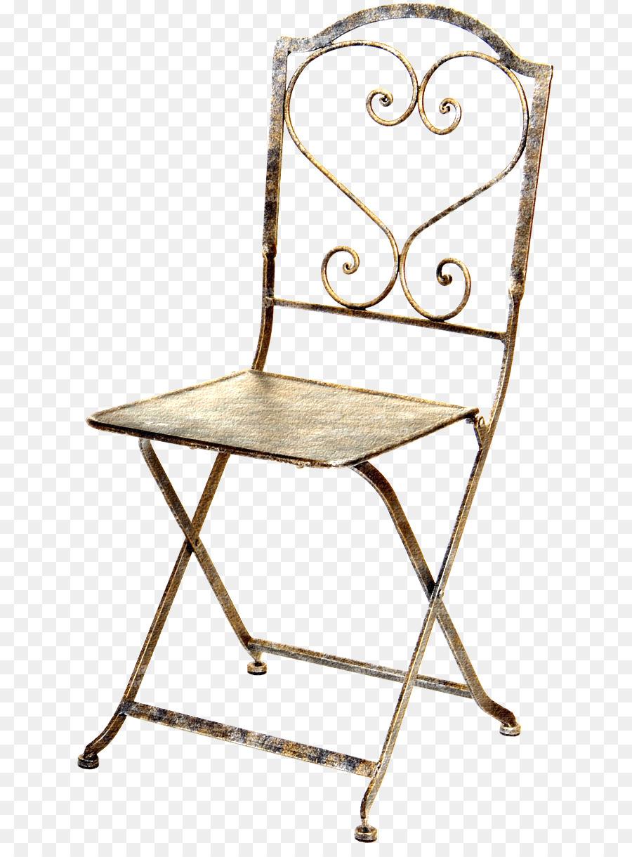 Tisch und stuhl clipart for Stuhl mobel