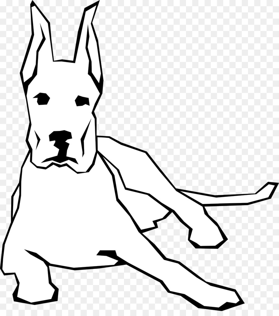 Labrador Retriever Bulldog Puppy Coloring Book Drawing Dog Vector