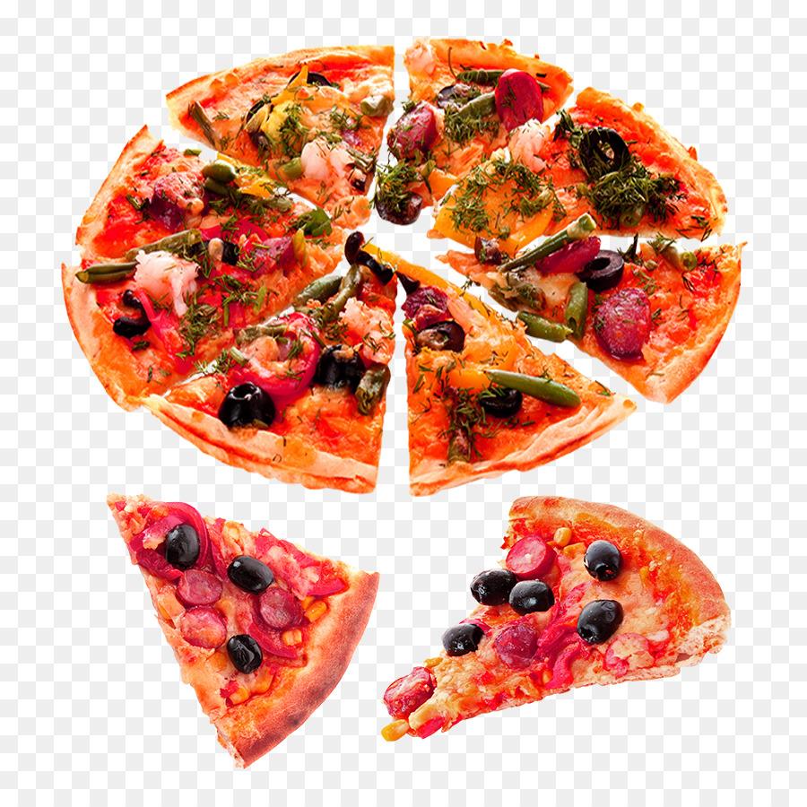 Sausage, Pizza, Italian Cuisine, Cuisine, Sicilian Pizza PNG