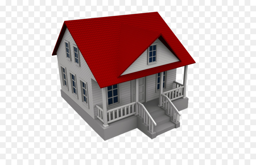 Lovely House 3D Computer Graphics Building 3D Modeling   3D House