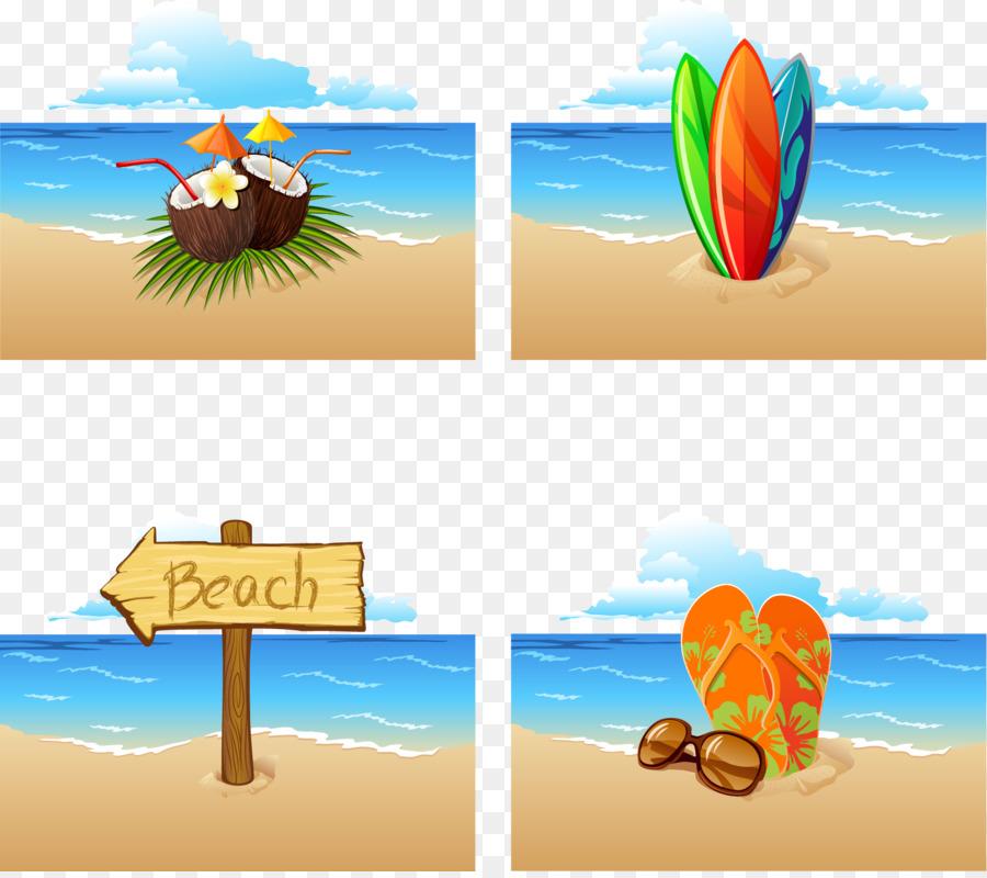 Sandy beach clip art vector beach png download 15981409 free sandy beach clip art vector beach voltagebd Choice Image