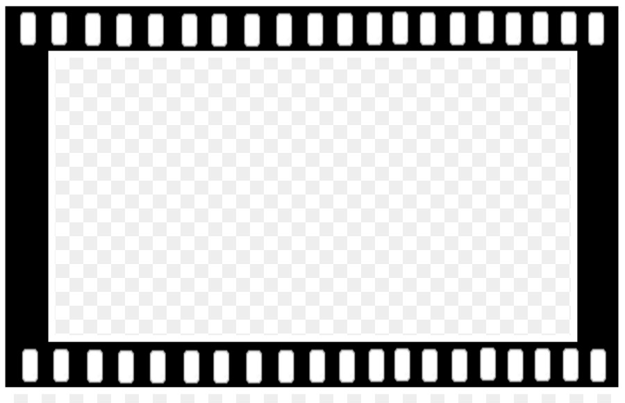 Hollywood Filmstrip Film frame Clip art - Film Strip Clipart png ...