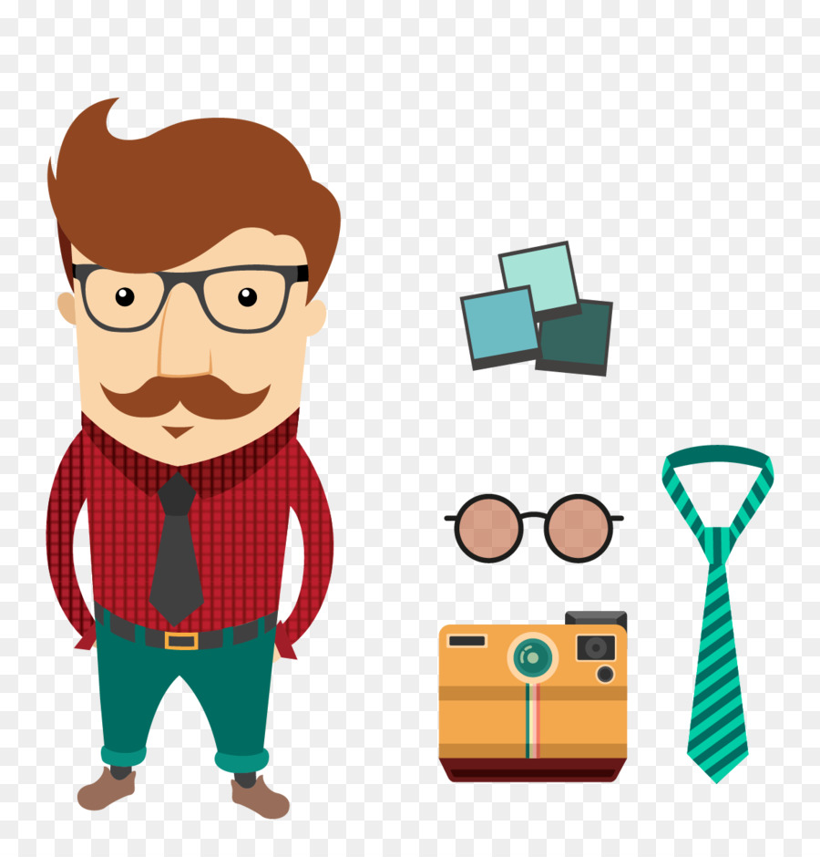 hipster fashion clip art vector character tie png download 1219 rh kisspng com Handwriting Clip Art Hollywood Clip Art