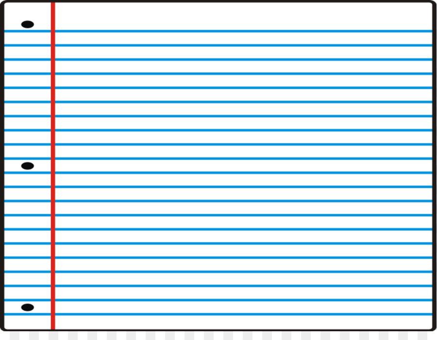 Buroklammer Notebook Lose Blatt Clipart Papier Word Cliparts Png
