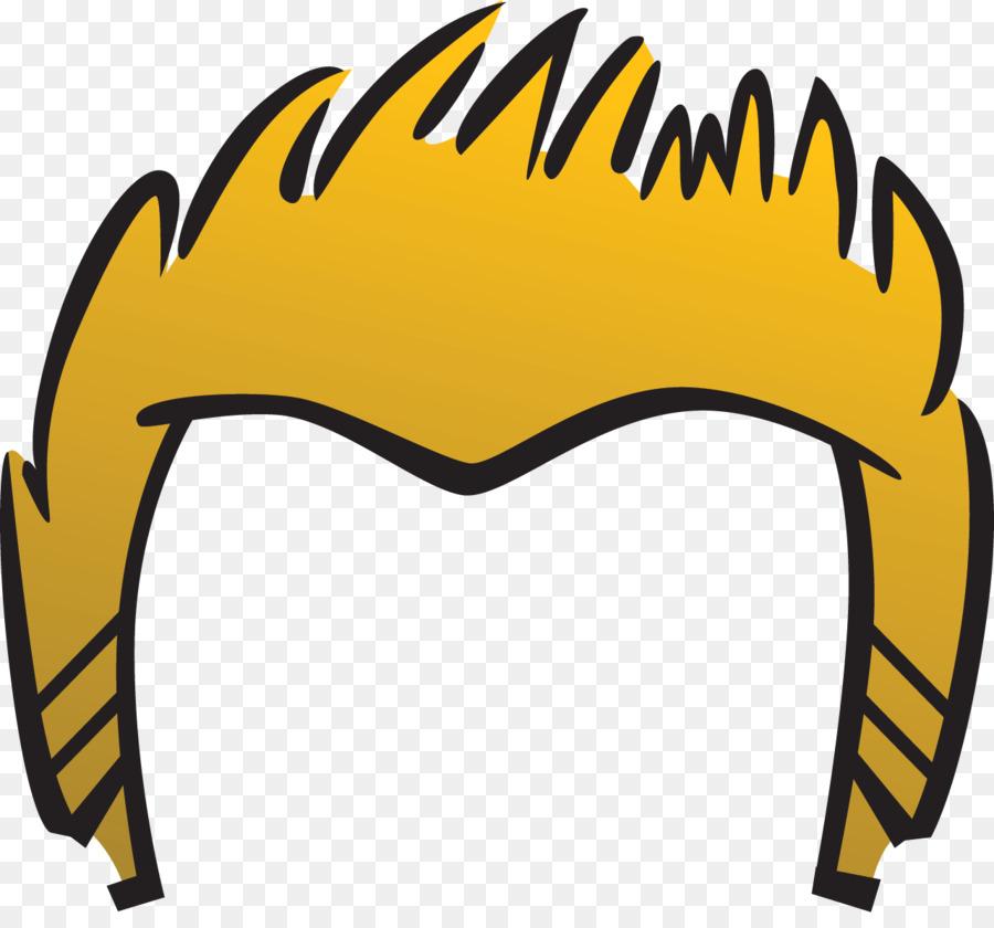 black hair brown hair wig clip art black hair cliparts png rh kisspng com hair wig clipart wig clipart black and white