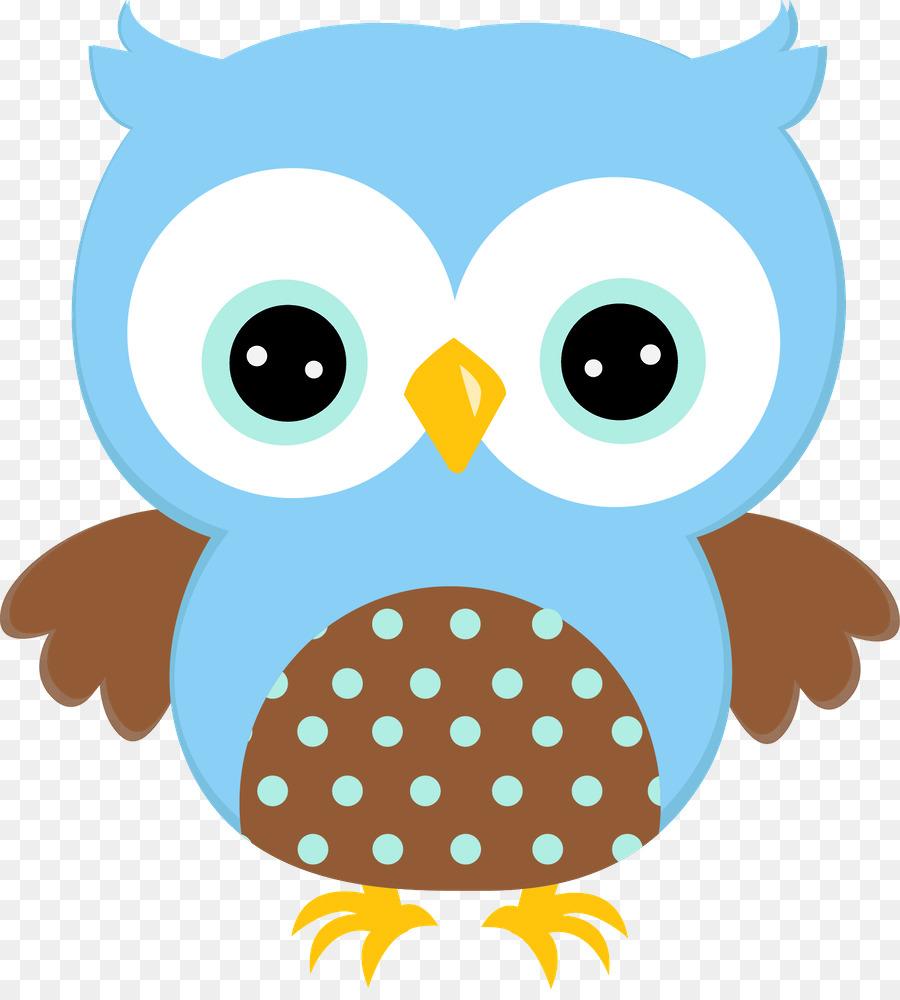 owl blue clip art owl computer cliparts png download 900 989 rh kisspng com owl clip art sleeping owl clipart snowflake