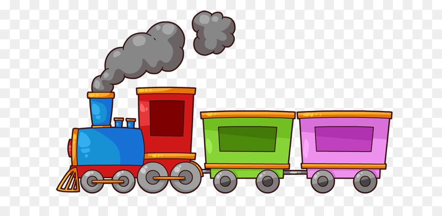 train thomas rail transport steam locomotive clip art fall train rh kisspng com christmas train clipart free