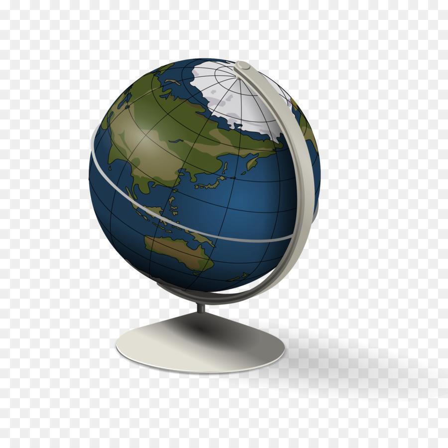Globe World png download - 2083*2083 - Free Transparent Globe png