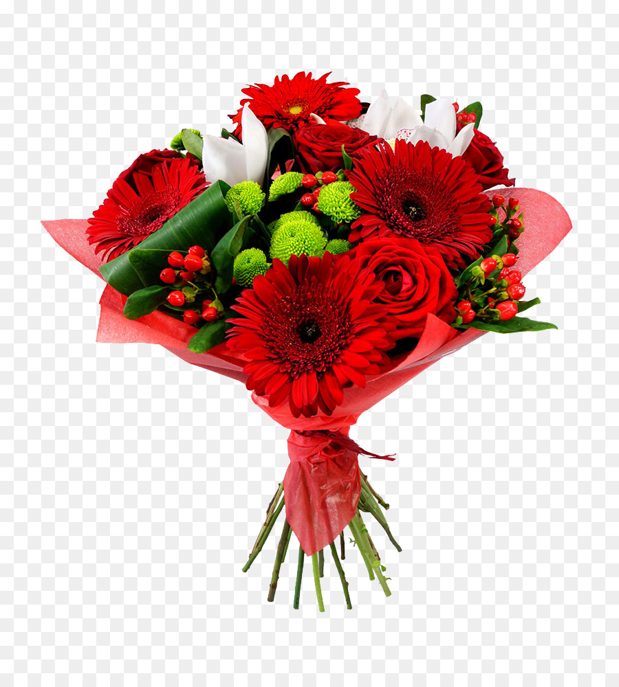 Flower Bouquet Love Rose Wedding Red Bouquet Png Download 800