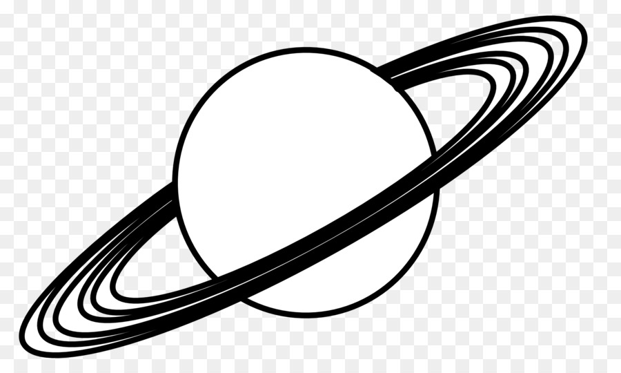 earth planet saturn black and white clip art jupiter cliparts png rh kisspng com line clipart png