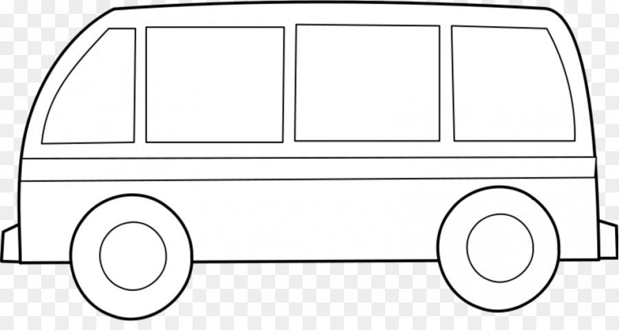Bus Ausmalbild Coloring Book Vehicle Child Harley Davidson Logo