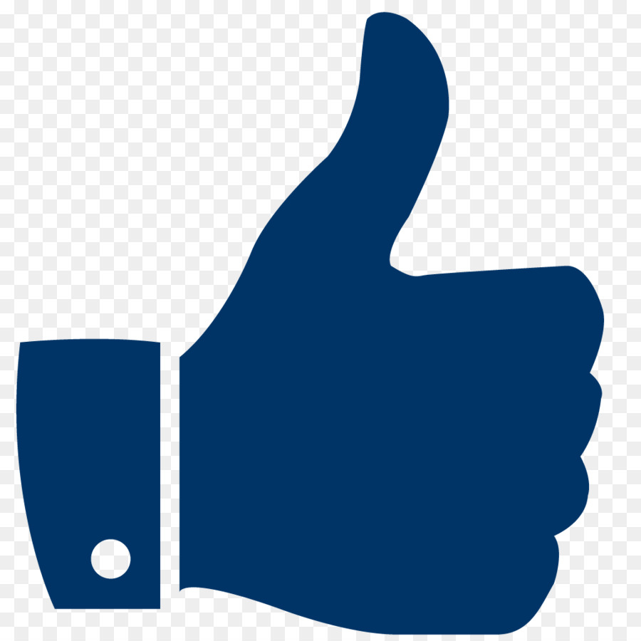 Thumb Signal Like Button Clip Art Thumb Up Png Download 1024