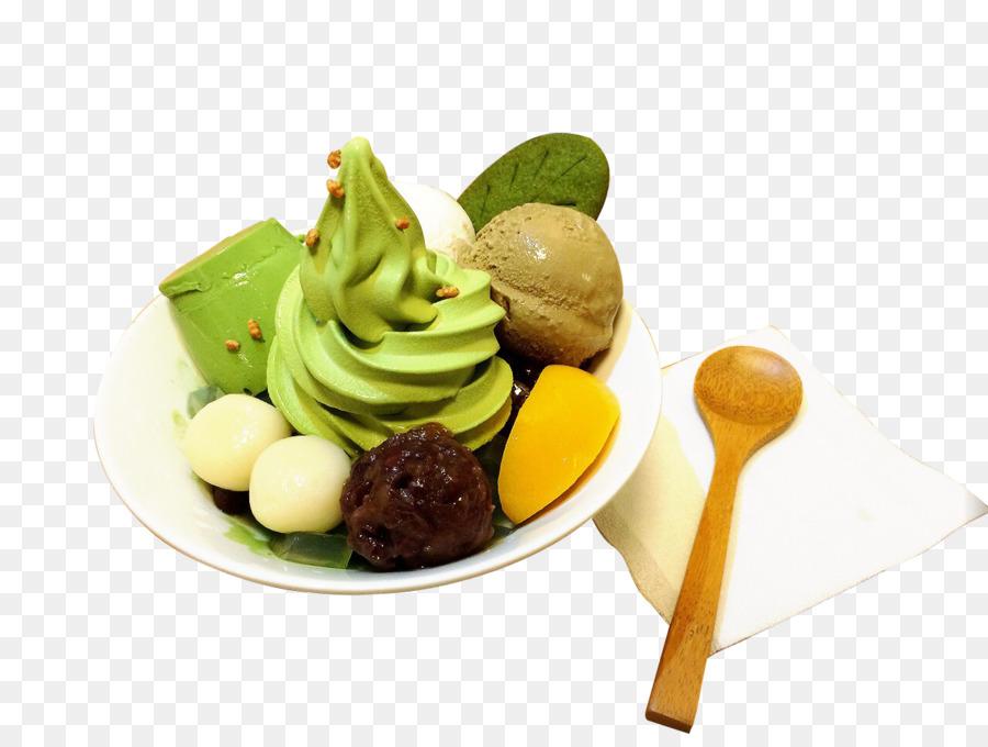 green tea ice cream green tea ice cream matcha chiffon cake green
