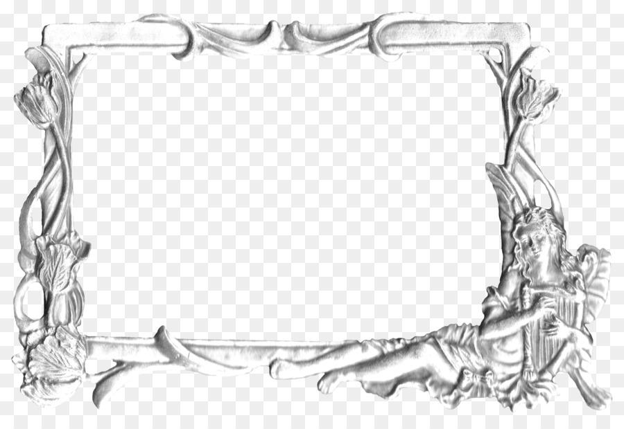 De plata de la Imagen de marco de Metal - Marco de metal de plata ...