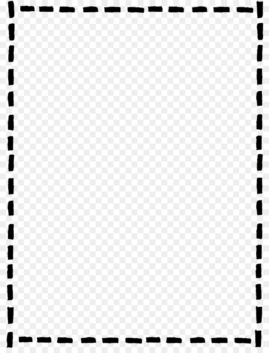 Borders And Frames Black Picture Frame Clip Art